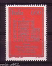 ITALIA 1994 - ENTE POSTE ITALIANE - LIRE 600 - MNH ** - A1