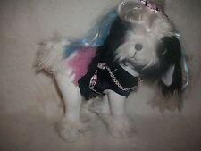 Tini Puppini Tisha Dog Plush Doll