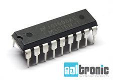 LM3916 LM3916N-1/NOPB LED DOT/BAR Display Driver IC NSC DIP-18