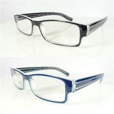 Mens Womens Reading Glasses +1+1.25 +1.5 +1.75 +2.0 +2.25 +2.5 +2.75+3 +3.5 R107