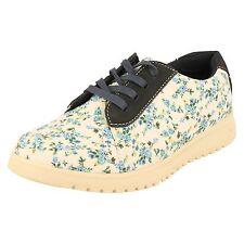 Ladies Padders Shoes - Re Flower