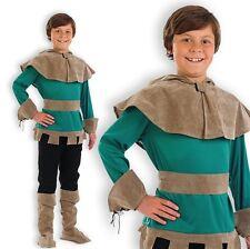 Enfants Déguisement De Robin Des Bois Enfants Journée Mondiale Du Livre Costume