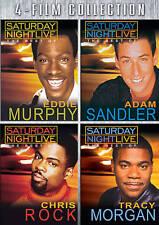 Saturday Night Live: The Best of Eddie Murphy/Chris Rock/Tracy Morgan/Adam Sand…