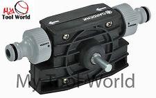 GARDENA auto-amorçante Lit à eau Pompe 2400 l/h