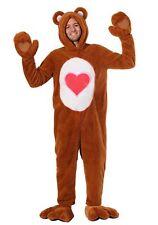 Care Bears Deluxe Tenderheart Bear Costume