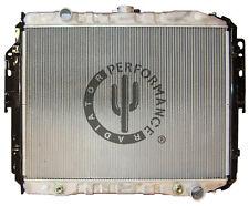1075 1976 1977 1978 1979 CHRYSLER CORDOBA New All Aluminum Radiator