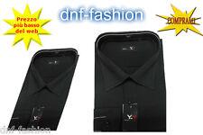 Camicia classica uomo Y-7 Manica Lunga Collo Classico € 9,90 art 160