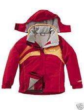 Girl's dare2b 'Mistique' Red Ski Wear Jacket.