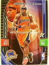 Panini NBA adrenalyn xl-stephen Jackson-golden st