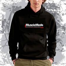 "Sweat-shirt Bodybuilding Fitness Palestra ""MuscleMeds"""
