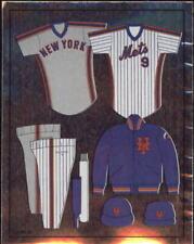 1988 Panini Baseball Stickers (part 2/2)