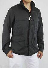 DIESEL Brand Men's Outerwear Fashion Lightweight Jagarto Jacket Hoodie Coat