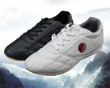 Chinese Kung Fu Wushu Martial Art Tai Chi Shaolin Sports Shoes Unisex Footwear