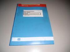 Werkstatthandbuch 4 Gang Schaltgetriebe Getriebe 084 VW Polo II  ab 1982