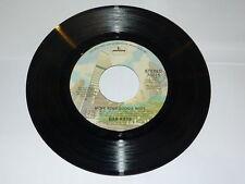 "BAR-KEYS - Move your boogie body - Mercury US 7"""