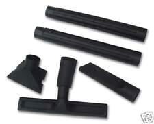 58mm Seco Accesorios Kit Industrial Para Aspiradoras
