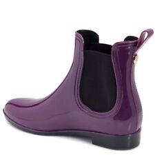 Nicole Miller New York Suzy Women Rain Boots NEW Size US 6 7 8 9