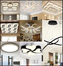 LED Deckenleuchten Sparsam A+ groß klein Neu dimmbar Beleuchtung Fernbedienung