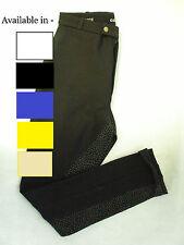 Womens Pro-Seat Gorringe Jodhpurs - Various Colours and Sizes - Ladies Jodhpurs