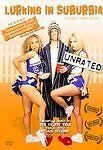 1 CENT DVD Lurking in Suburbia [Unrated] Joe Egender, Samuel Child, Ari Zagaris