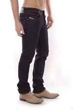 Diesel Herren Iakop R0841 Jeans Hose Slim Tapered