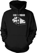 Car RamRod Super Troopers Movie Snozzberries Funny Hoodie Pullover Sweatshirt