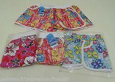 Kinder Shorts in sommerlichen bunten Farben+in verschiedenen Größen von BIXTRA