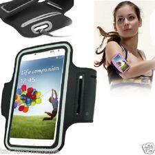 Brassard tour de bras pour Samsung Galaxy S4 i9500 et S3 i9300