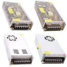 DC 12V 8A 10A 15A 20A 25A 30A LED Trafo Netzteil Netzadapter Für Streifen Stripe