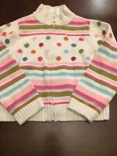 Gymboree EUC sweater jacket Park City Luxe Mix n Match cardigan choice 5 6 7 8 9