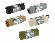 "Microfiber Military Super Absorbant Body Towel 30"" x 50"" 93 99 Rothco"