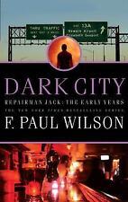 Dark City: Repairman Jack: The Early Years