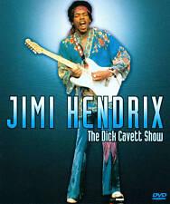 Jimi Hendrix - The Dick Cavett Show (DVD, 2011)
