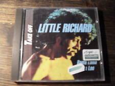 "LITTLE RICHARD "" take off ""        CD"