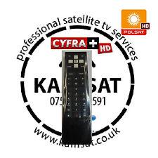 PILOTE Cyfra Plus NC + DSI 83 Sagemcom Wifi Box Brand New kamsat dsiw 74 Sagem com