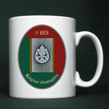 Légion étrangère, Foreign Legion, 2e REI, 2e Régiment étranger d'infanterie Mug
