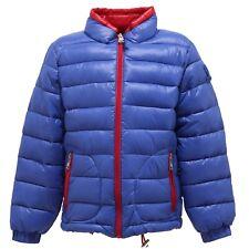 3347T piumino bimbo SWEET YEARS giubbotto blu jacket kid