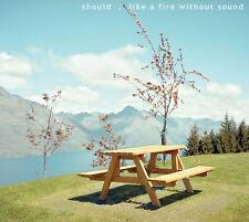 SHOULD Like a Fire Without Sound CD Slowdive, Eno, Yo La Tengo, Disco Inferno