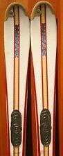 Skis parabolique d'occasion DYNASTAR Exclusive 10 XT - Tailles 165cm et 172cm