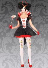 Ladies Leg Avenue Royal Queen Costume