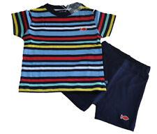 Weekend a la mer Baby Set Shirt/Hose Jungen Gr. 68-92