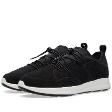 Puma blaze ignite homme daim baskets noir chaussures fashion brand new rrp £ 100