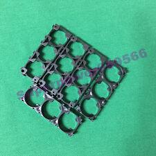 21700 3X Li-ion battery frame anti vibration holder bracket storage spacer DIY