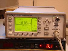 Agilent HP E4418B EPM Power Meter