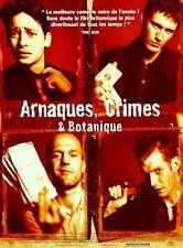 ARNAQUES CRIMES & BOTANIQUE Lock Stock & Two Smoking Barrels Bande Annonce Ciné