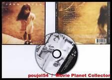 """JANN ARDEN """"Living Under June"""" (CD) Pop/Folk 1994"""