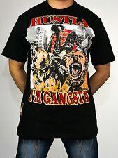 hustla,GANG Camiseta,Time Is Money Urbano Retro Vintage Camiseta de manga