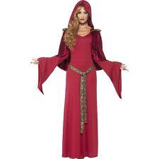 High Priestless Game Of Thrones Melisandre Legends Ladies Fancy Dress Costume
