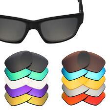 Anti-Salt Corrosion Replacement Lenses for Jupiter Squared Sunglasses - Opt.