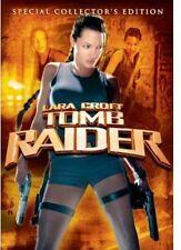 Lara Croft: Tomb Raider (DVD, 2013)